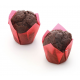 Muffin chocolate 30g